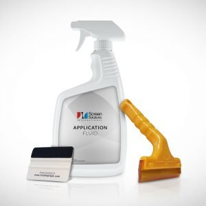 ssi application kits