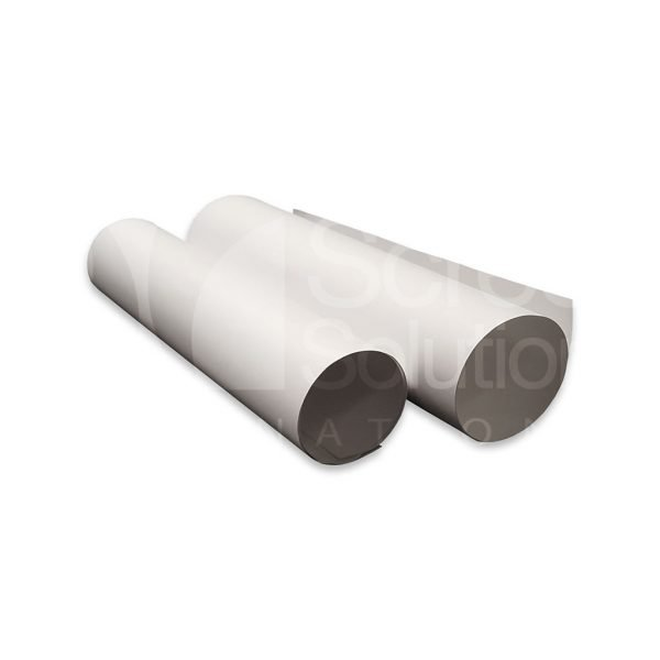 cling film for touch foils