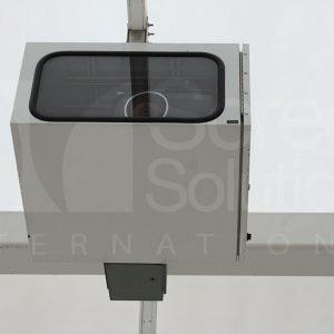 custom outdoor projector enclosures