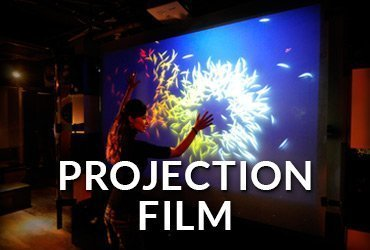 projection film