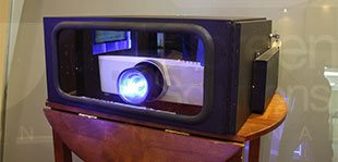 projector enclosures