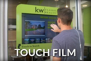 touch film