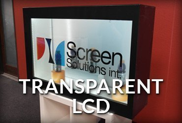 transparent lcd